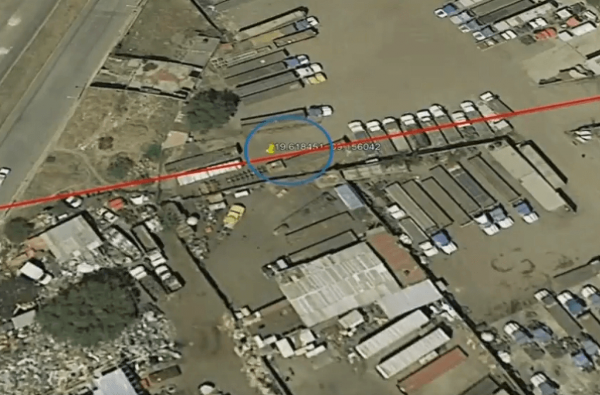 Ducto de Tuxpan-Azcapotzalco tiene 84 horas de operar sin afectaciones