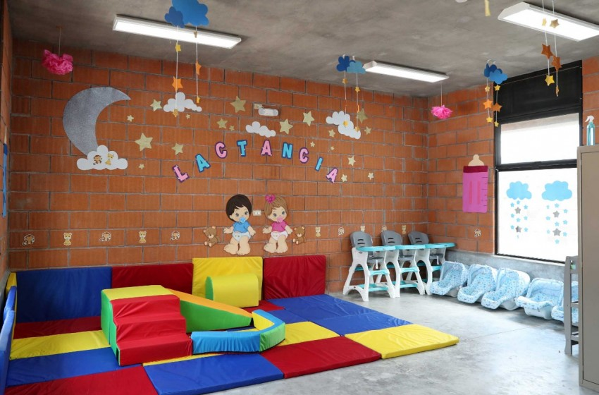 Primer CADI es inaugurado por DIF Matamoros